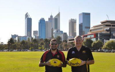 AFL Masters 2020 Perth Carnival