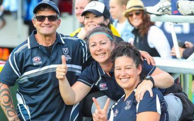 AFL Masters 2020 National Carnival Postponed